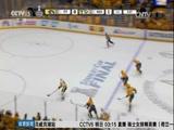 [NHL]再胜企鹅 纳什维尔掠夺者扳平总比分