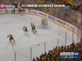 [NHL]总决赛:企鹅VS掠夺者 第三节