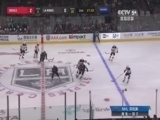 [NHL]常规赛:新泽西魔鬼VS洛杉矶国王 第二节