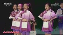 《大手牵小手》 20180908 第八届全国少儿曲艺展演 精选(三)