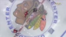 [NHL]常规赛:纽约游骑兵VS芝加哥黑鹰 第二节