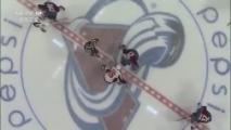 [NHL]常规赛:渥太华参议员VS科罗拉多雪崩 集锦