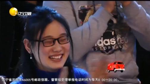 [欢乐集结号]小品《吵闹人生》 表演:潘斌龙 崔志佳等