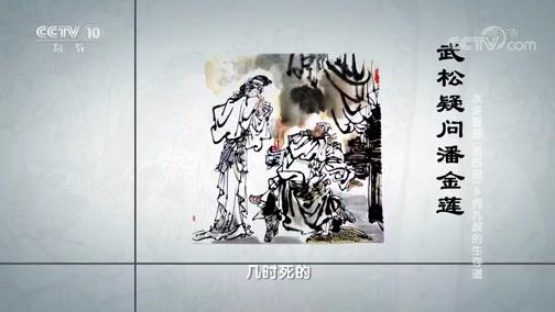 水浒智慧(第四部) 5 何九叔的生存道 百家讲坛 2018.12.4 - 中央电视台 00:37:02