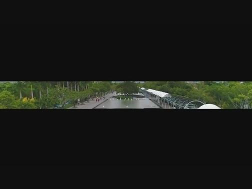 【看见厦门微视频征集】换个角度看集美 00:02:57