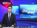两岸新新闻 2019.1.16 - 厦门卫视 00:28:10