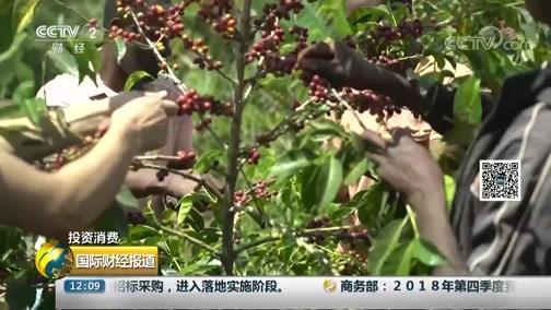 [国际财经报道]投资消费 埃塞俄比亚咖啡养成记