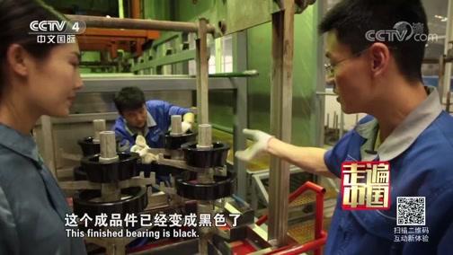 《大风歌》(5)风生水起 走遍中国 2019.03.15 - 中央电视台 00:26:18