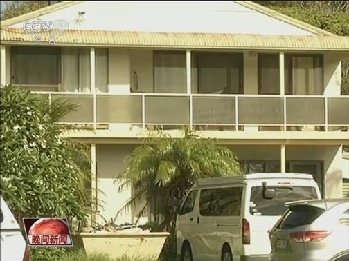 [视频]新西兰克赖斯特彻奇枪击事件