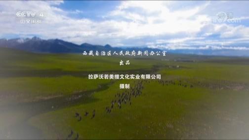 《路见西藏》 第五集 未来之路 00:27:20