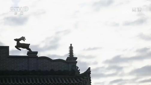 《中华民族》 20190408 古道崇信 第一集 厚土
