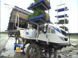 实施农机购置补贴 提升农业机械化水平 视点 2019.04.13 - 厦门电视台 00:14:38