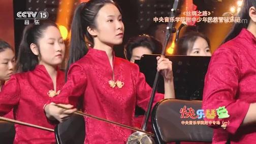 《快乐琴童》 20190716 中央音乐学院附中专场(一)