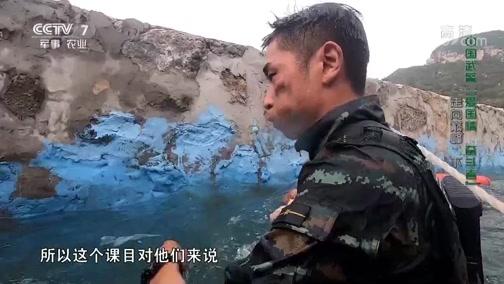 """《中国武警》 20190728 中国武警""""爱国情 奋斗者"""" 走向巅峰(下)"""
