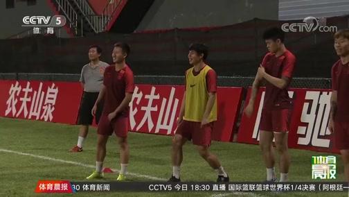 [国足]中国男足主帅里皮:为了大目标要拿足分数