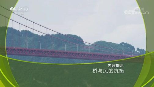 《创新一线》 20190921 桥与风的抗衡