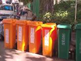 执法检查推动垃圾分类有序开展 视点 2019.10.27 - 厦门电视台 00:15:10