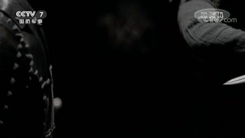 《兵器面面观》 20200102 《古兵器大揭秘 第二季》 第八集 梨花枪