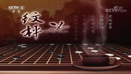 [棋牌乐]20200122 柯洁VS赵晨宇