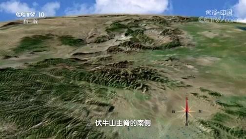 《地理·中国》 20200207 探秘自然保护区·寻奇宝天曼