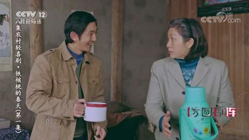 《方圆剧阵》 20200425 八集农村轻喜剧·铁核桃的春天(第一集)