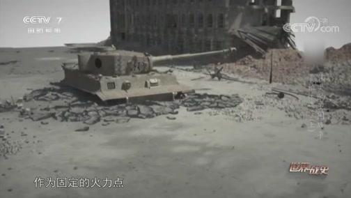 《世界战史》 20200612 伟大的卫国战争 柏林战役(上)