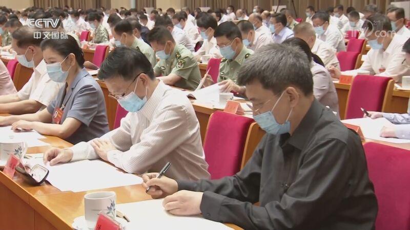 《中国新闻》 20200829 21:00