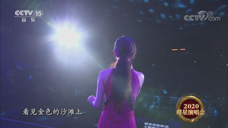 《精彩音乐汇》 20200830 2020群星演唱会 第六辑