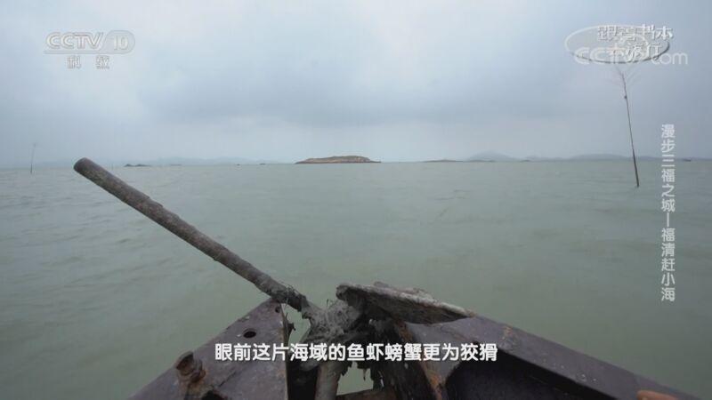 《跟着书本去旅行》 20200902 漫步三福之城——福清赶小海