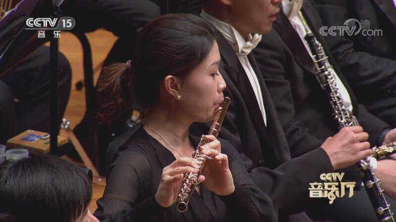 """《CCTV音乐厅》 20201001 """"漫步经典""""系列音乐会(77) """"流动的音符""""经典作品音乐会(二)"""