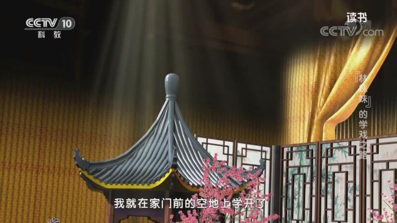 """《读书》 20201105 王文娟 《天上掉下个林妹妹 我的越剧人生》 """"林妹妹""""的学戏之路"""