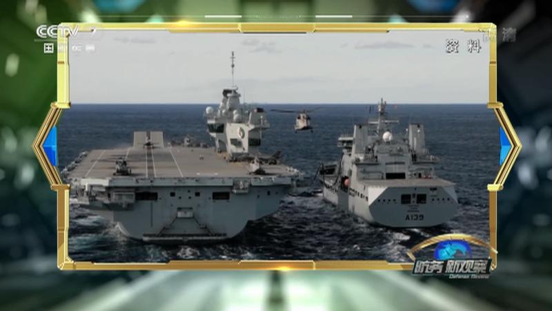 《防务新观察》 20210311 台媒炒作解放军扩建机场 美印太司令换将 仍延续对华强硬