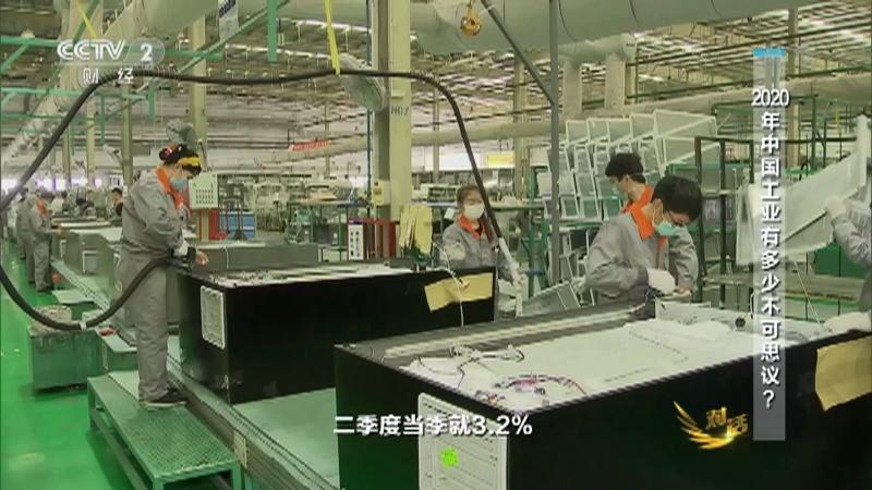 《对话》 20210313 中国工业之思