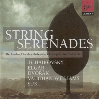 弦乐小夜曲精选   string serenades   弦乐小夜曲精选
