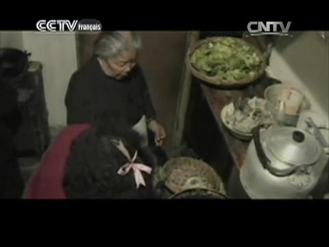 02/05/2014 Regard sur Shanghai - Le cœur et l´âme des shikumens