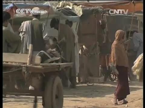Le Pakistan veut la stabilité en Afghanistan