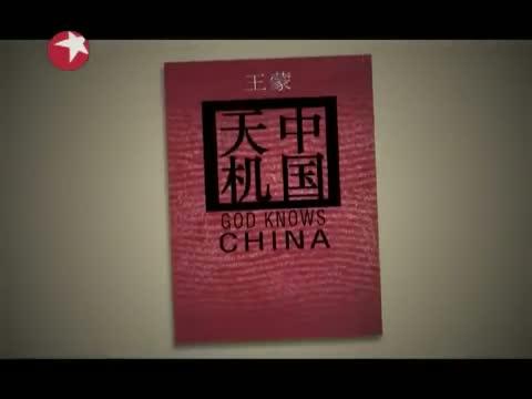 《杨澜访谈录》 20120810 王蒙:天机可说(上)