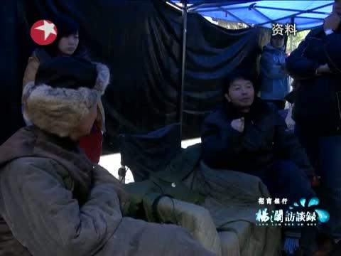 《杨澜访谈录》 20121116 刘震云温故 冯小刚知新 20121116
