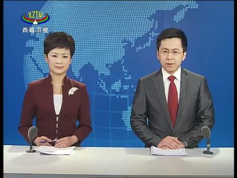 西藏新闻联播20130130期在线观看