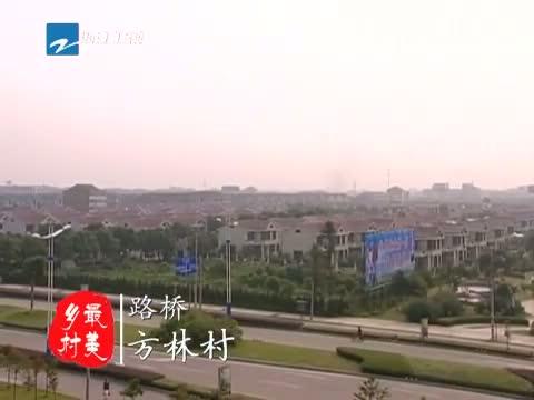[浙江新闻联播]特别策划 到最美乡村 寻找最美风景 20130628