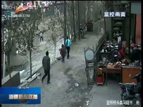 [新疆新闻联播]《美丽梦想》今晚播出《最美武警》 20131024