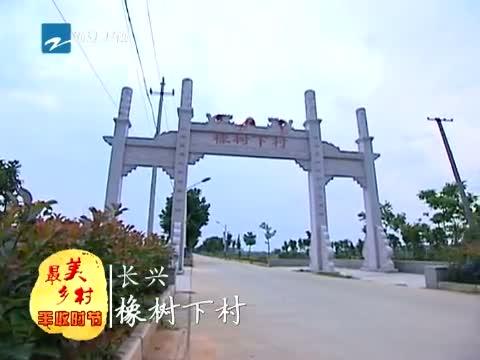 [浙江新闻联播]特别策划 到最美乡村 享受丰收时节 20131029