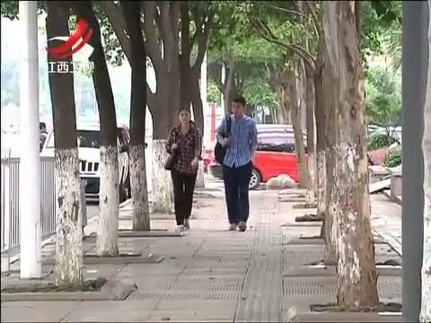 """[江西新闻联播]南昌天气""""变脸""""市民七月""""喊冷"""""""