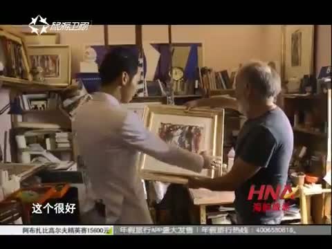 《行者》 20151024 vivo影像寻城记 永恒罗马