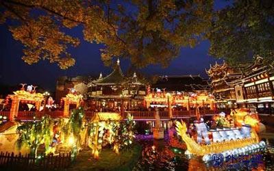 Cctv le jardin yuyuan reprend des couleurs for Le jardin yuyuan