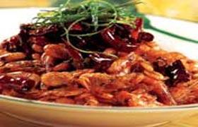 La gastronomie de Shanghai