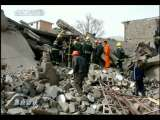 玉树发生7.1级地震