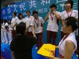 [视频]第十一届全国运动会大盘点之团队
