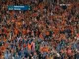 <a href=http://sports.cctv.com/20091202/103707.shtml target=_blank>[通向南非之路]荷兰晋级32强精彩比赛集锦</a>