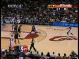 [视频]NBA常规赛:12月5日公牛-骑士 第一节